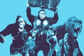 King Kong Which Kong Is King Ew Com