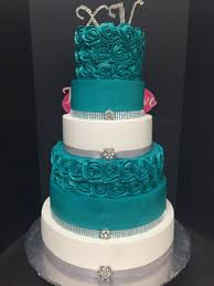Happy 16th Birthday Cake Images Sweet Sixteen 16 Cupcakes Rose