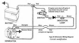 alternator wiring diagram internal regulator images xy alternator wiring diagram internal regulator alternator wiring