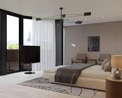 Luxury Bedrooms 4 Luxury Bedrooms With Unique Wall Details
