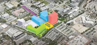 Uc Davis Unveils Preliminary Design For Aggie Square Uc Davis