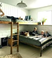 best interior design for bedroom. Unique For Stupendous Bunk Room Ideas Boys Loft Bed Studio Apartment Interior Design  Best Beds Bedroom Inside For