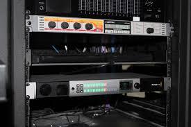 Blackmagic Design Sound Bob Zelin Looks At The Blackmagic Design Audio Monitor