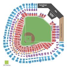 Rangers Park Seating Chart Texas Rangers Vs Minnesota Twins On 08 16 2019 7 05pm