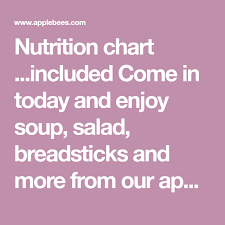 Applebee S Calories Chart Dmrf Dystonia Medical Research Foundation Dystonia