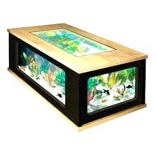 how to build an aquarium coffee table how to build an aquarium coffee table fish aquarium