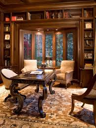 traditional office design. Classic Traditional Residence - Home Office Orange County Harte Brownlee \u0026 Associates Interior Design