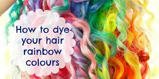 Kool Aid Hair Colour Chart Lajoshrich Com
