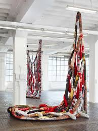 foxy production sterling ruby sterling ruby soft work 2012 installation view centre d art contemporain