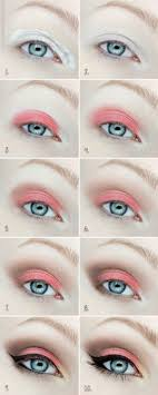 makeup idea 2017 2018 cute c eyeshadow