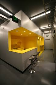 architecture office design ideas modern office. modern office designpop of color in the barlounge area interior architecture design ideas