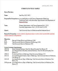 Cv Vitae 10 Medical Curriculum Vitae Templates Pdf Doc Free Premium