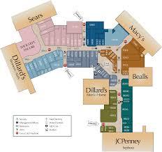 mall directory  post oak mall