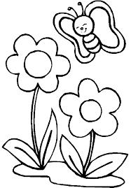 Tổng hợp các bức tranh tô màu bông hoa đẹp nhất