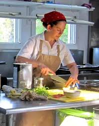 about chef cleo bell