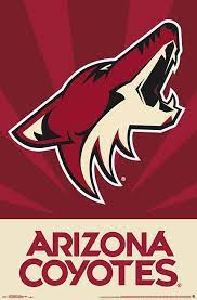Your best source for quality arizona coyotes news, rumors, analysis, stats and scores from the fan perspective. Nhl Arizona Coyotes Logo 18