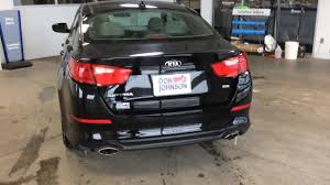 kia optima 2014 blacked out. Delighful Out 2014 Kia Optima LX Black In Blacked Out M