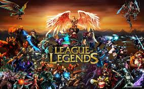 of legends game free download