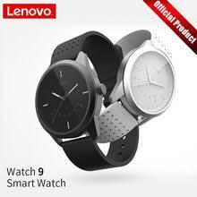 glass smart watch