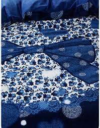 royal velvet duvet cover wiinter blue bedding set luxury bedding duvet cover