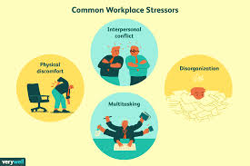Workplace Stress Management 9 Simple Ways To Deal With Stress At Work