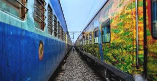 Irctc Fare Chart 2017 Indian Railways Avail Emergency Quota For Medical Trips