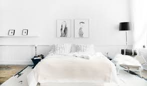 5 Ways to Style a White Bedroom | Parachute Blog