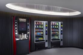 Costa Vending Machines Extraordinary Park Inn By Radisson London Heathrow Airport Hotel Reviews Photos