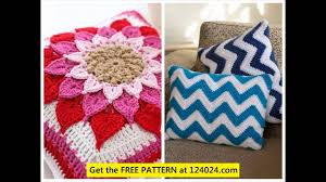 Owl Pillow Pattern Crochet Owl Pillow Pattern Youtube