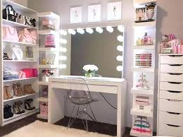 home interior makeup organizer ideas awesome beautiful table graph diy