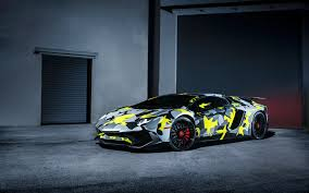 wallpapers lamborghini aventador sv widescreen