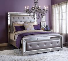 Grey And Purple Bedroom Ideas 3