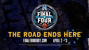 2021 Final Four Hype Video
