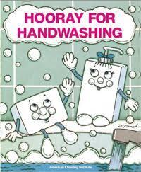 Kids Corner Clean Living At School American Cleaning