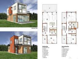 Beautiful Container Homes Designs And Plans W92CS