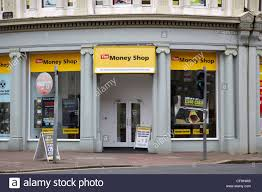 office the shop. The Money Shop Payday Loans Company Retail Office Belfast Northern Ireland Uk N
