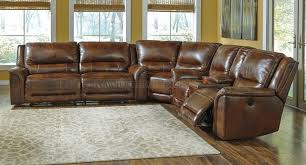 power reclining sectional sectionals for reclining sectional sofas