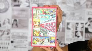 The, bALM, voyage Vol Palette, all Cosmetics Wholesale M: theBalm, balm, jovi Rockstar Face, palette : the, balm