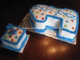 Coolest First Birthday Cake And Smash Cake Kid Birthday 1st