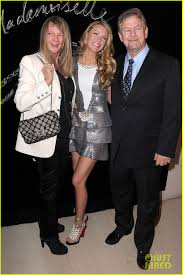 Blake Lively's Dad Ernie Lively Sadly Dies at Age 74: Photo 4566840 | Blake  Lively, Ernie Lively, RIP Pictures