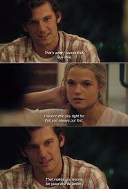 Endless Love Quotes Best Movie Scenes