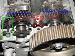 7AFE Engine Timing Issue - Toyota Nation Forum : Toyota Car and ...