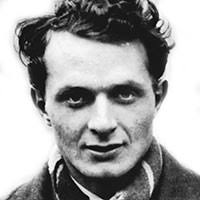 Stephen Spender | Kenyon Review Author