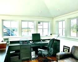 Detached home office Bedroom Garage Tim Hunter Design Garage Office Make Better Use Of Your Space Detached Home Office