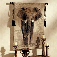 african voyage i elephant wall tapestry on tapestry art designs wall hangings with african voyage elephant wall tapestry