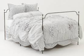 anthropologie bed sheets