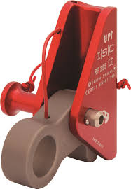 Isc Ropegrab With Removable Pip Pin Axle