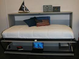 twin murphy bed desk. Twin Murphy Bed Desk I