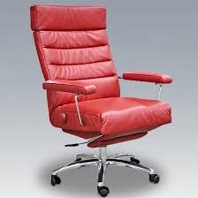 Office reclining chair Footrest Reviews Executive Recliners Lafer Adele Executive Recliner Youtube Lafer Recliners Usa Bestreviews Fullservice Modernpalette