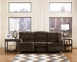 Ashley Furniture Reclining Sofa 79 with Ashley Furniture Reclining